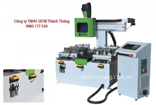 Máy mộng âm  2 đầu CNC SDC -1500