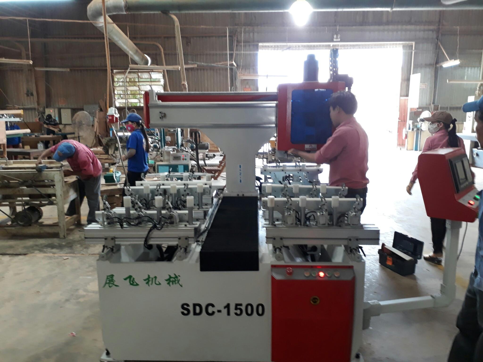 sdc-1500
