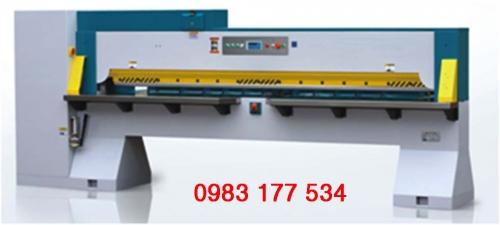 Máy cắt veneer MDQ260