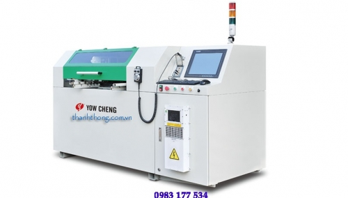 Máy khoan CNC YC-NCP