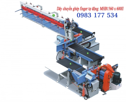 MHB1560xII